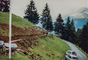 Arbeitstag Herbst 1987