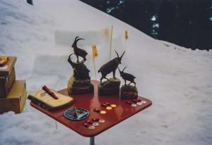 Steinbockrennen 1992