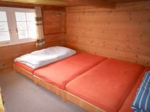 Schlafzimmer lll